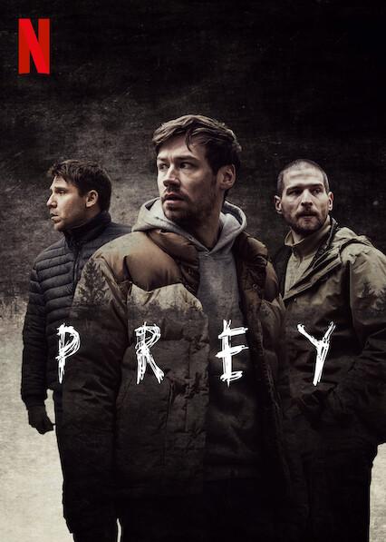 Prey on Netflix Canada