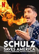 Search netflix Schulz Saves America